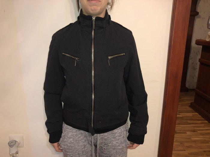 Unisex jaknica