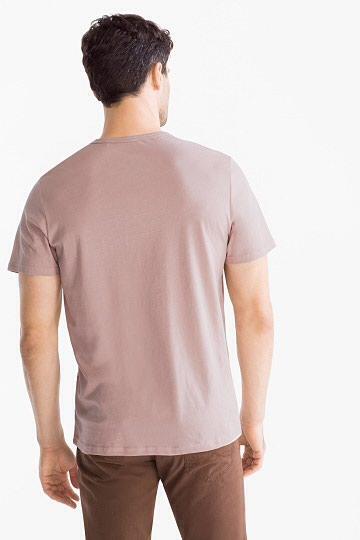 Angelo Litrico markali tshirt Tekibi 100% pambiq Olcu s. Photo 1
