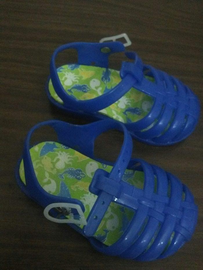 Sandale duzina gazista 12 cm - Kragujevac