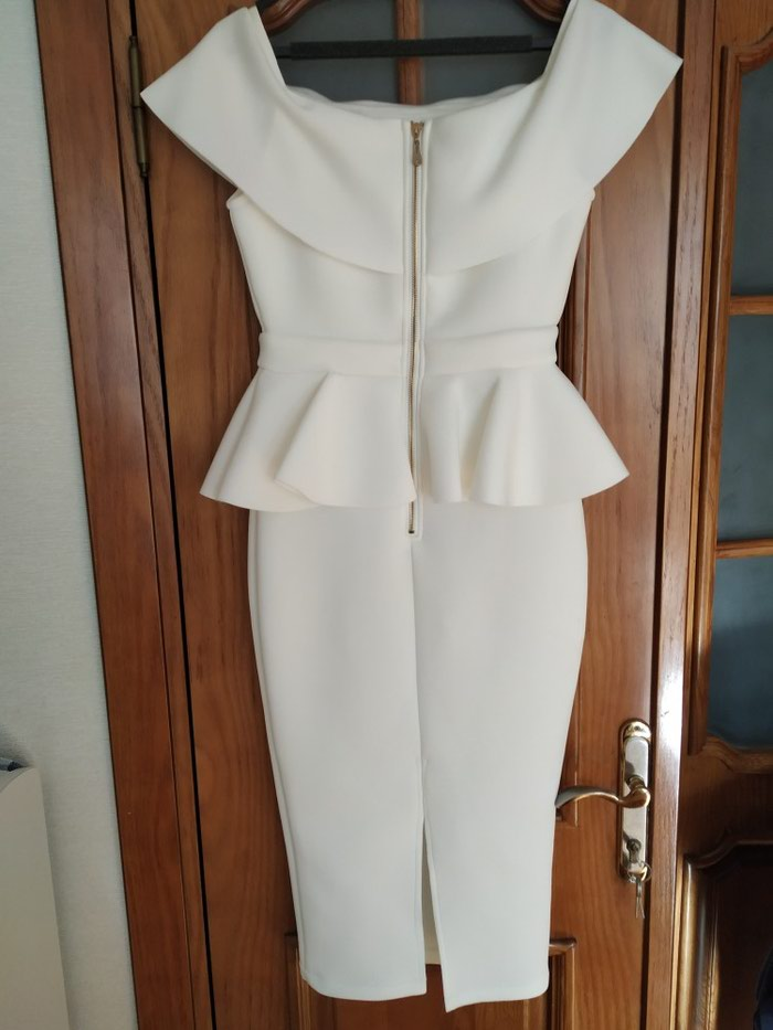 Paltar  1-2 dəfə geyinilib  ölçüsü-S. Photo 2