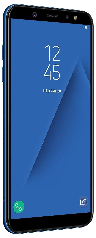 Samsung Galaxy A6 32 GB qara. Photo 5
