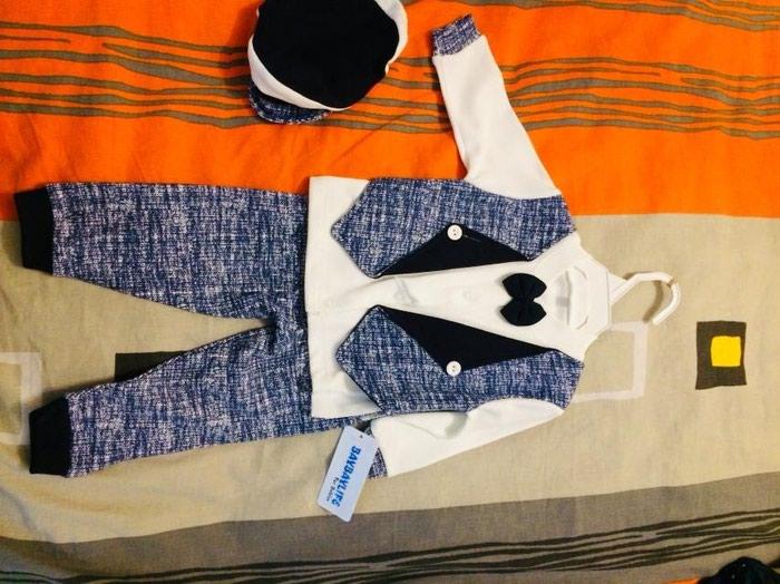 Usaq paltari satilir yenidir. Photo 0