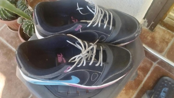 Patike Nike 38 br. Nosene su ali mogu još da se nose