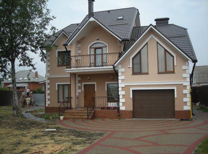 Satış Evlər : 140 kv. m., 4 otaqlı. Photo 0