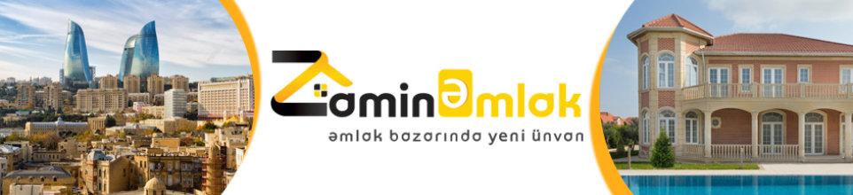 Zamin Əmlak - şirkətin Biznes profili lalafo.az-da | Azərbaycan