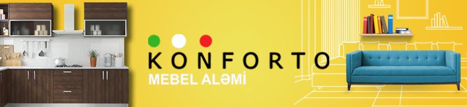 Konforto Mebel - business profile of the company on lalafo.az in Azərbaycan