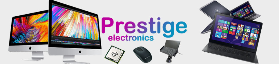 Prestige Electronics - business profile of the company on lalafo.az in Azərbaycan