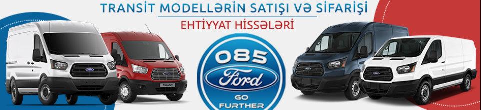 085 FORD Transit  EHTİYYAT HİSSƏLƏRİ - business profile of the company on lalafo.az in Azərbaycan