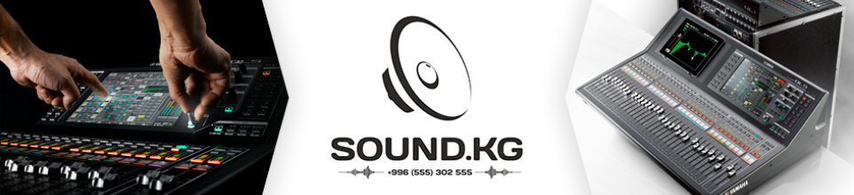 Sound.kg - business profile of the company on lalafo.kg in Кыргызстан