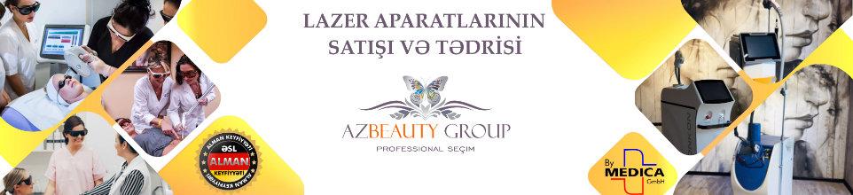 AzBeauty Group - business profile of the company on lalafo.az in Azərbaycan