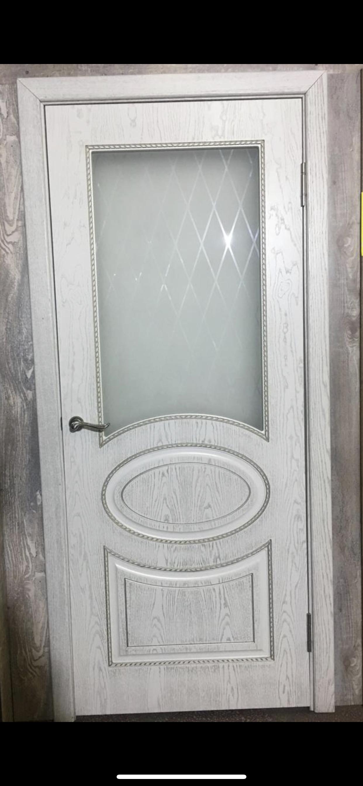 Двери классика ✅