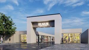 Строй рынок «Элнур»