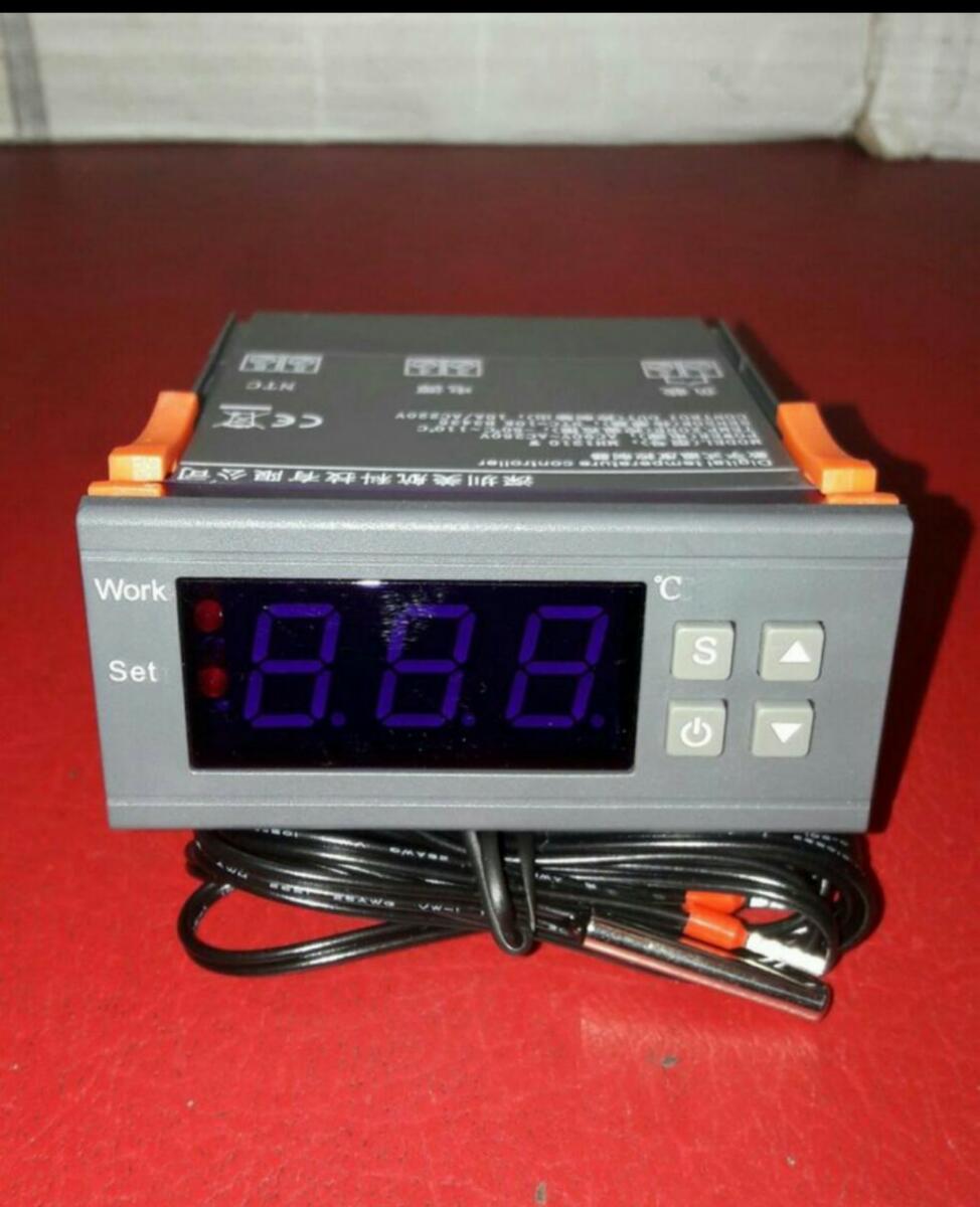 Termostat MH 2110