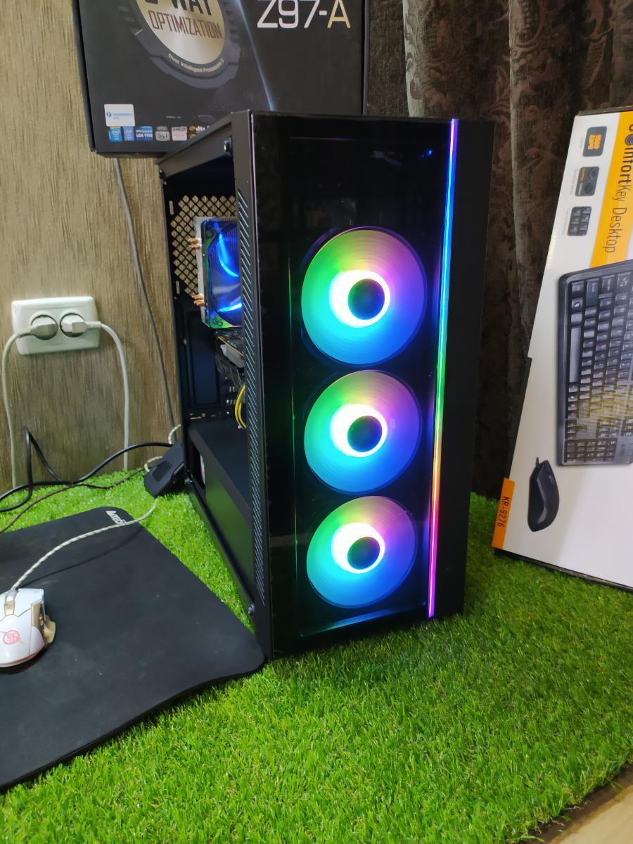i7-4790/gtx1060/RGB