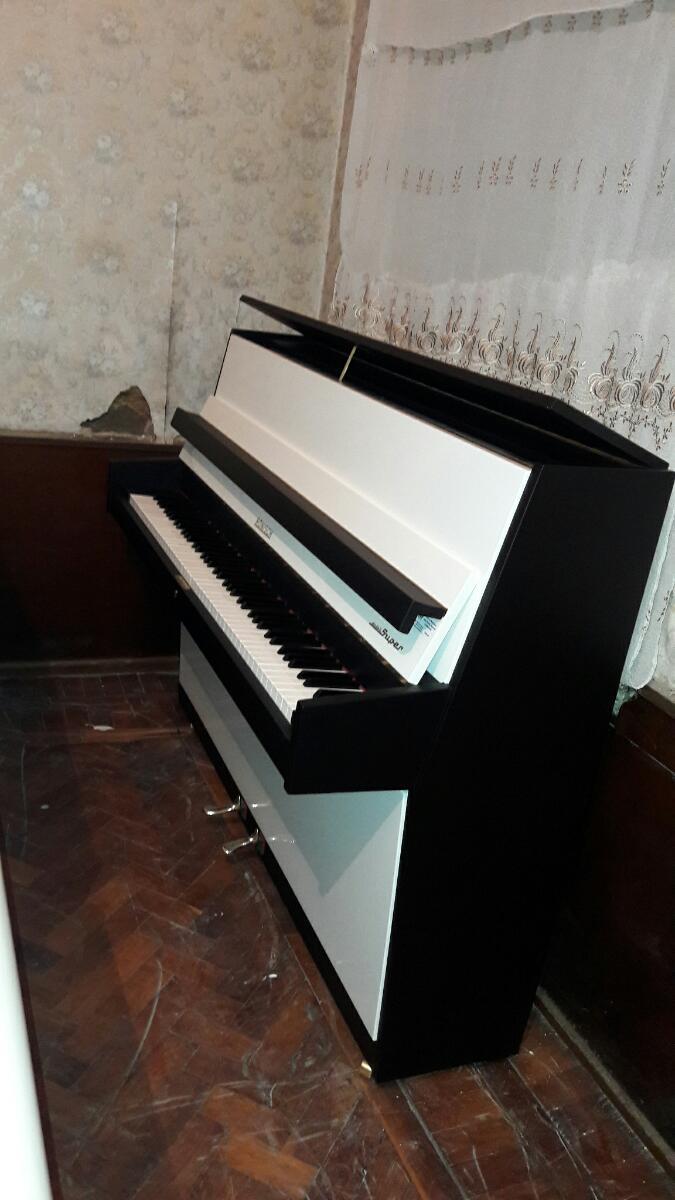 Pianino və Royalar