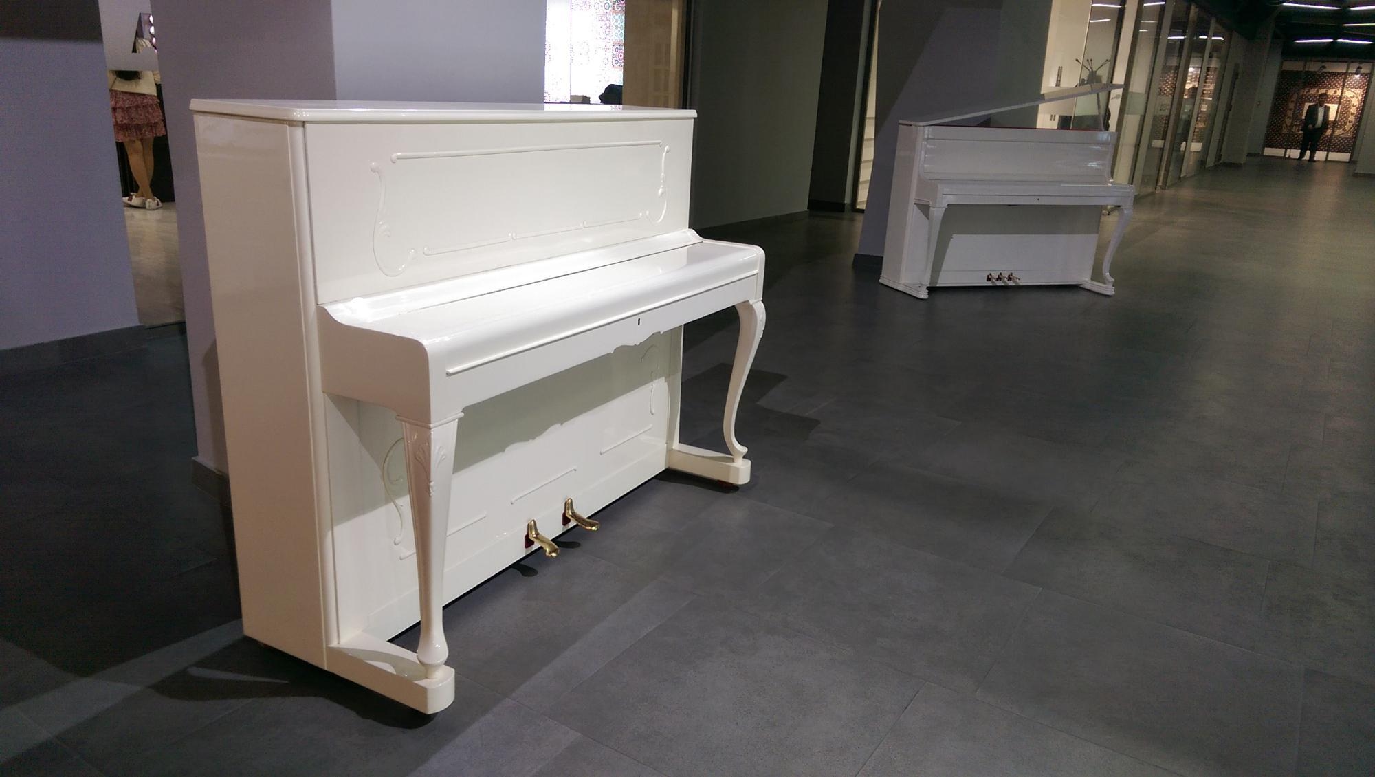 Pianinolar