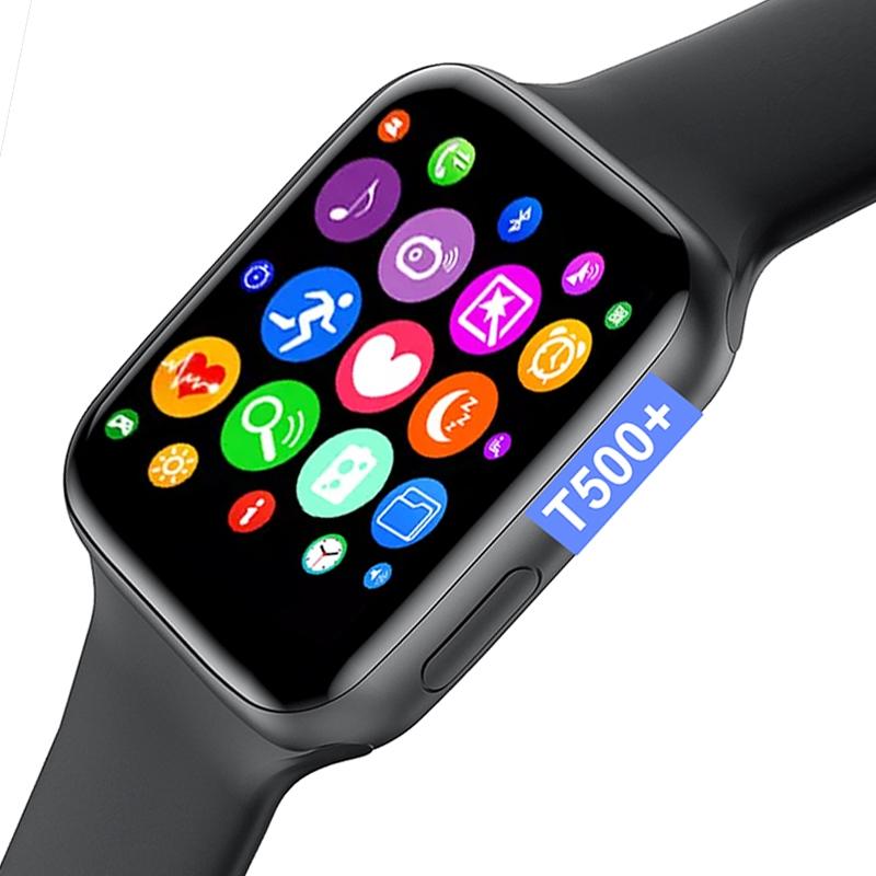 Smart watch T 500+