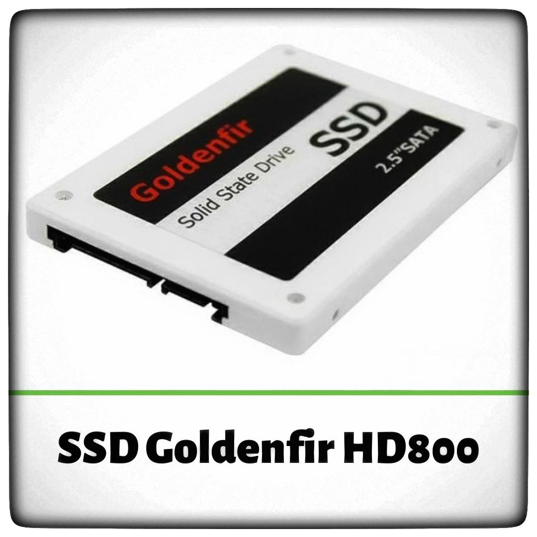 SSD жёсткие диски