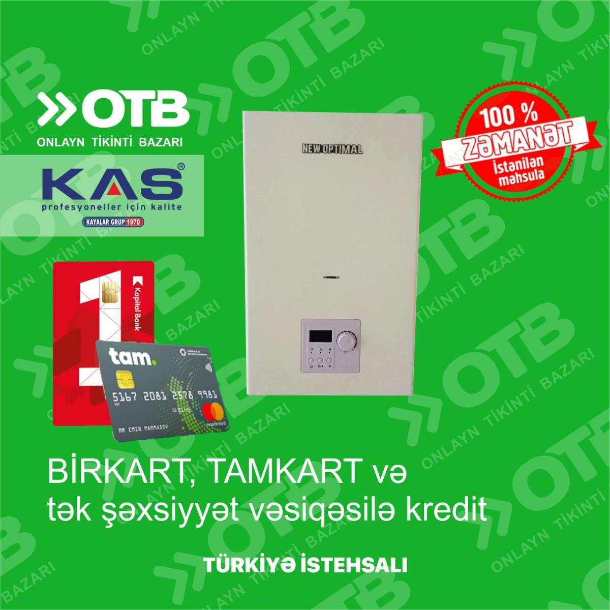 KAS TURKEY