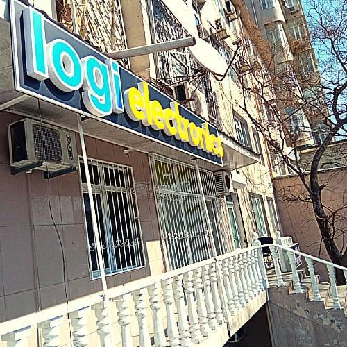 Logi Electronics