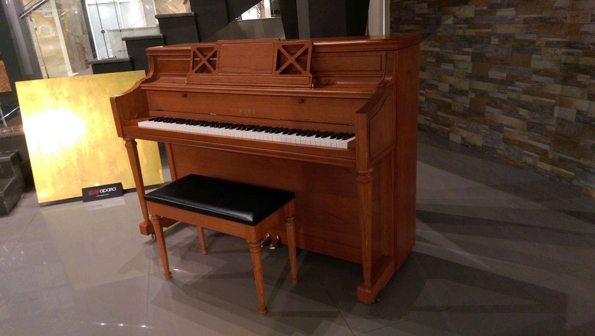 Pianolar