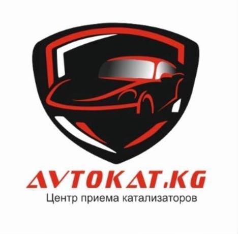 AVTOKAT.KG - logo
