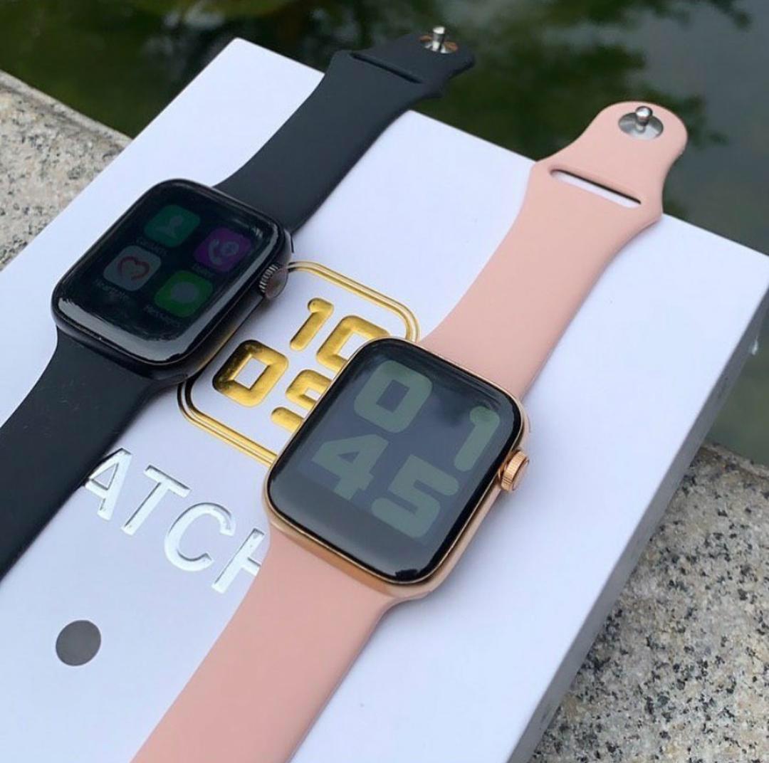 Apple Saatları