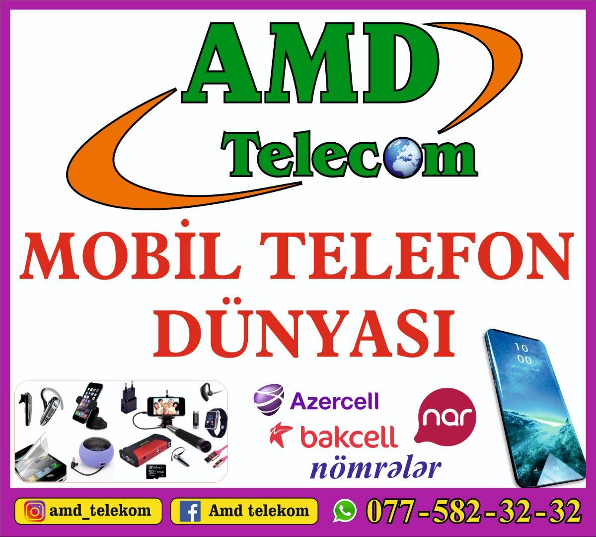 Amd Telekom