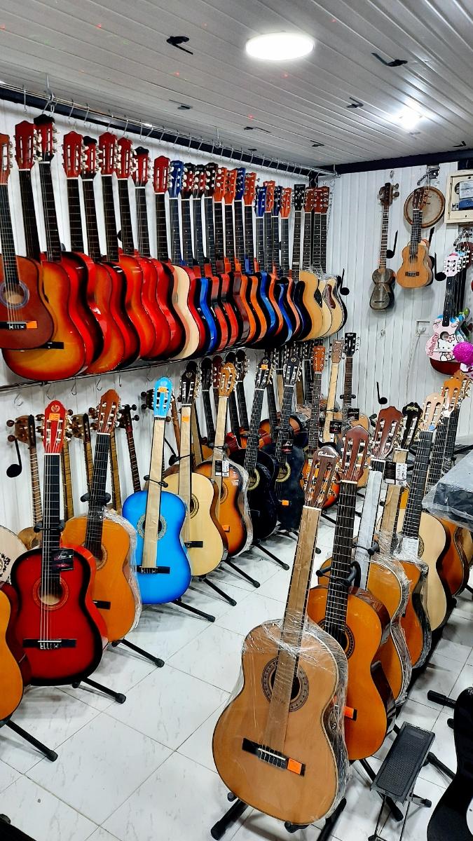 Gitara dünyası