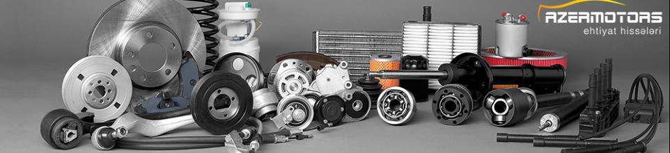 AzerMotor ehtiyat hissələri - business profile of the company on lalafo.az in Азербайджан